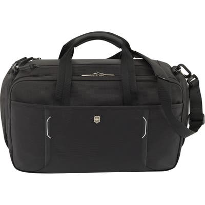 Victorinox Swiss Army Werks 6.0 Duffle Bag - Black