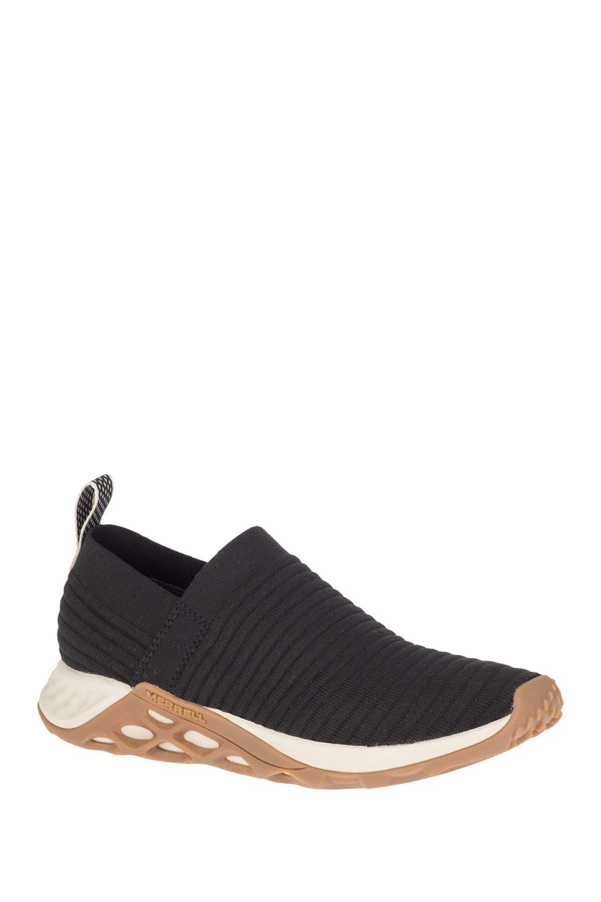 Image of Merrell Range Laceless Slip-On Sneaker