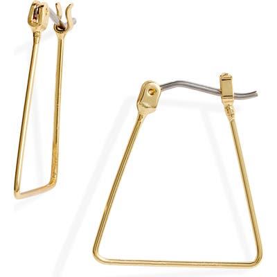 Uncommon James By Kristin Cavallari Mini Chemistry Drop Earrings