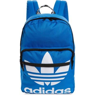 Adidas Originals Trefoil Backpack - Blue
