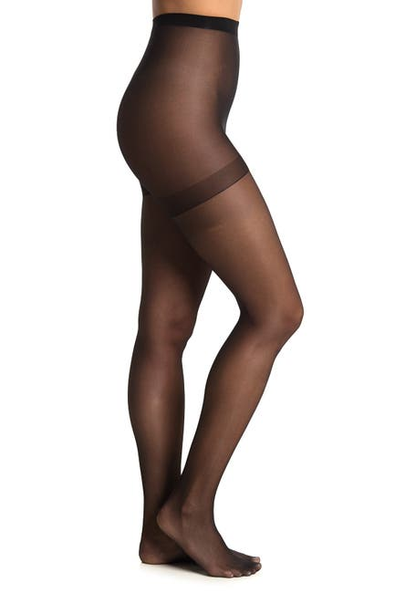 Image of Jessica Simpson Control Top Sheer Pantyhose
