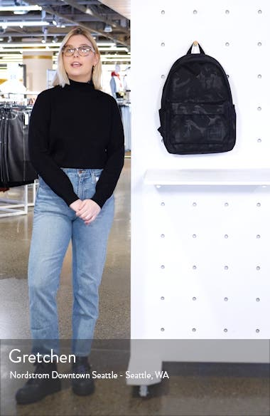 Classic XL Backpack, sales video thumbnail