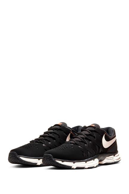 estrés Jarra lucha  Nike | Lunar Fingertrap TR Training Shoe | Nordstrom Rack