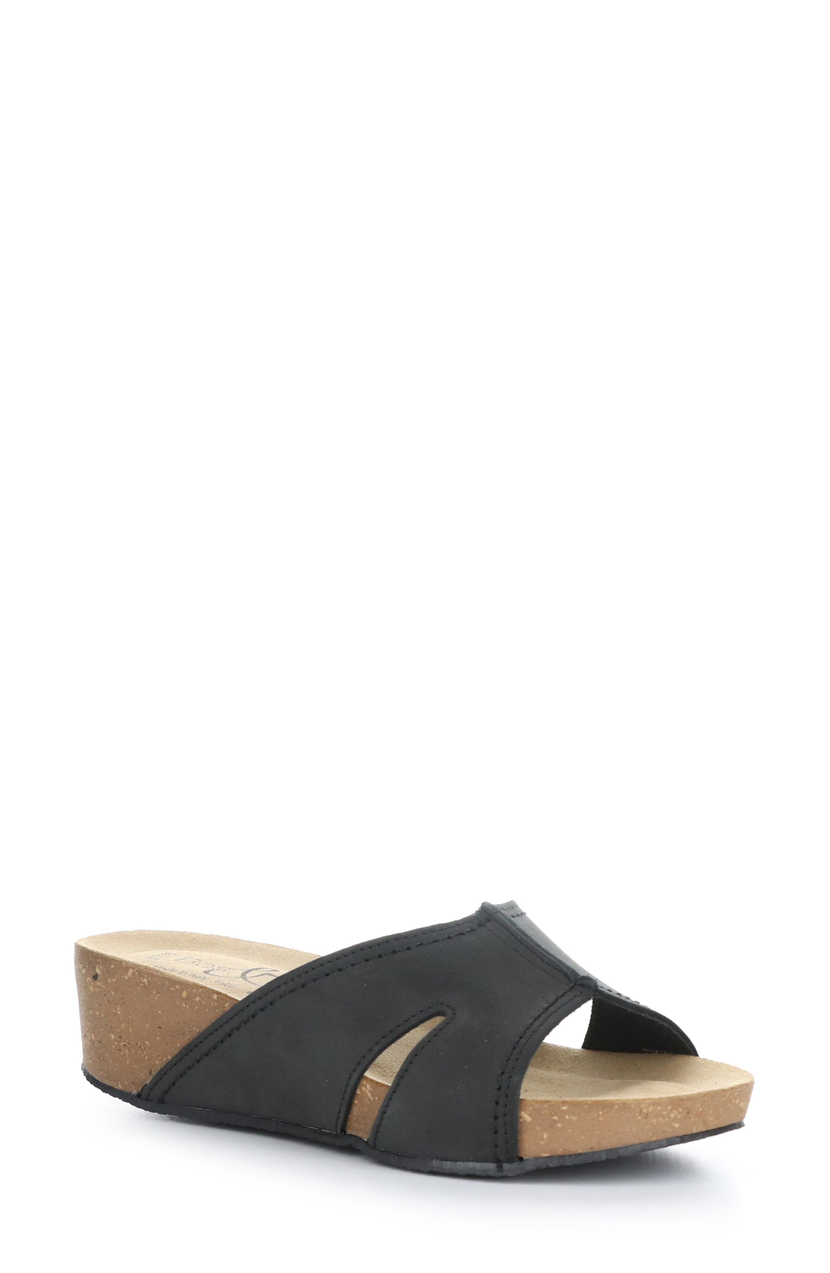 Lanbi Slide Sandal