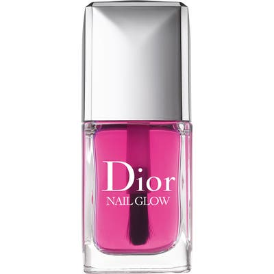 Dior Nail Glow Nail Enhancer -