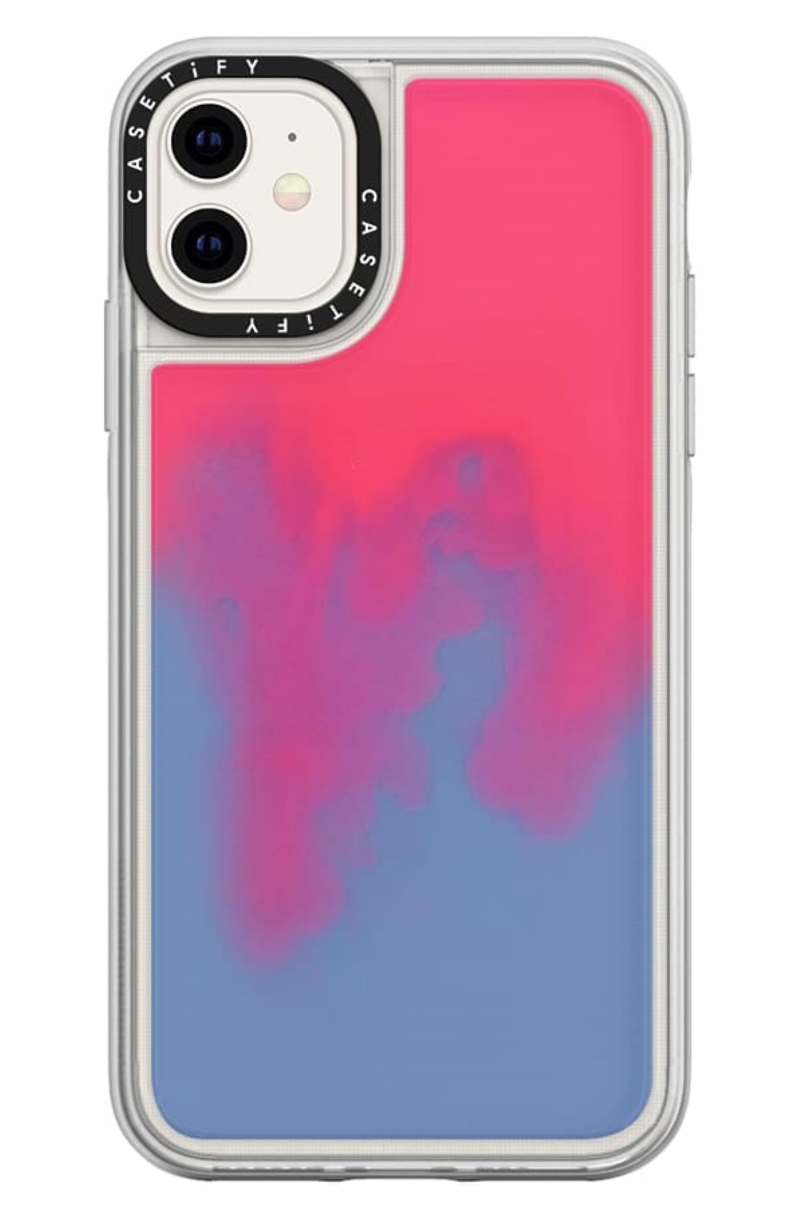 Neon Sand Iphone 11/11 Pro Case