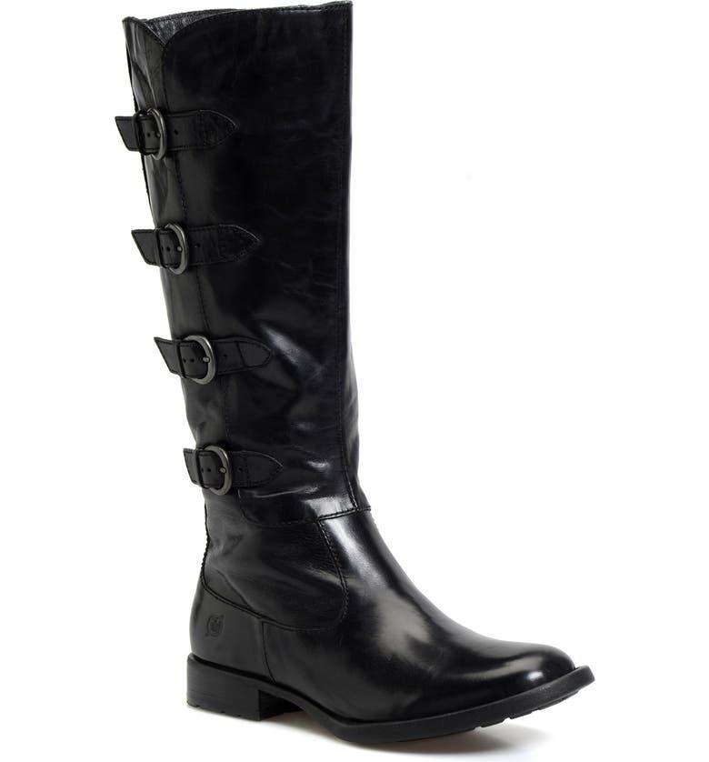 BØRN 'Cuatros' Boot, Main, color, 001