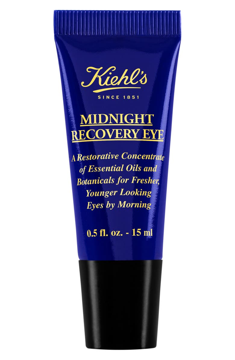 KIEHL'S SINCE 1851 Midnight Recovery Eye Cream, Main, color, NO COLOR