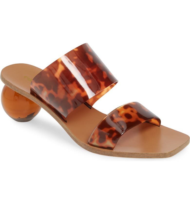 Cult Gaia Jila Slide Sandal Women
