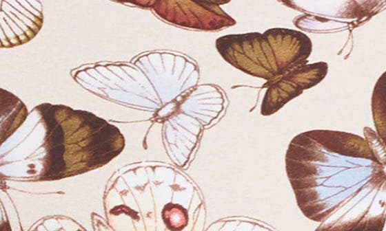VINTAGE BUTTERFILES