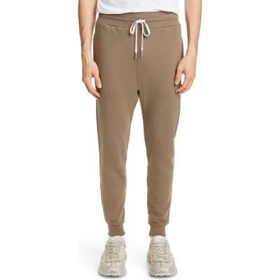 John Elliott Ebisu Sweatpants, Brown
