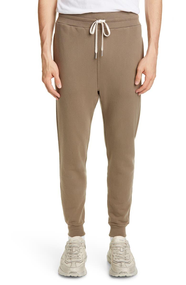 JOHN ELLIOTT Ebisu Sweatpants, Main, color, MOCHA