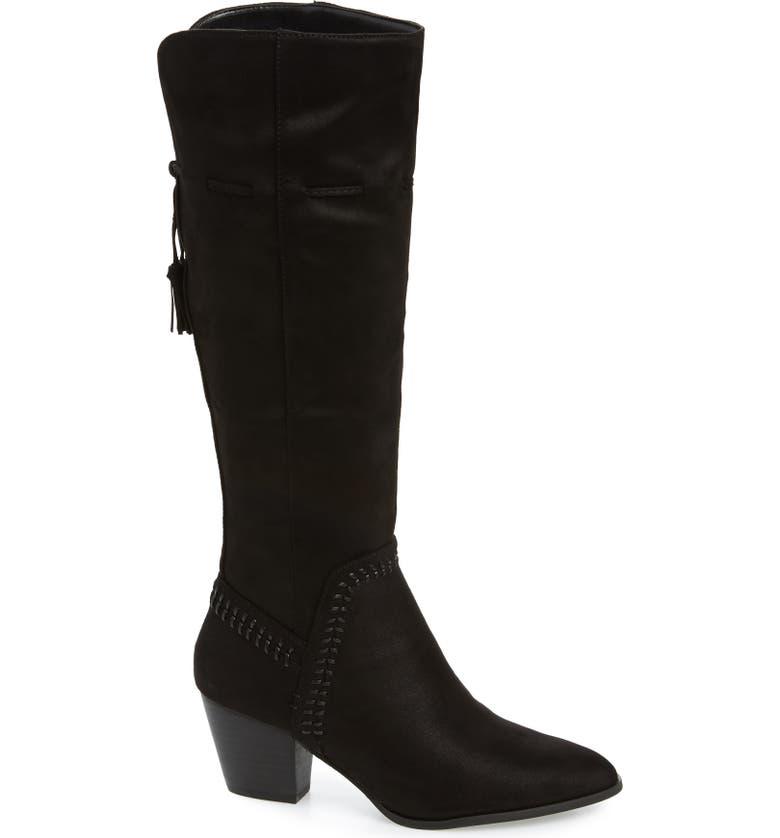 BELLA VITA Eleanor II Knee High Boot, Main, color, 018