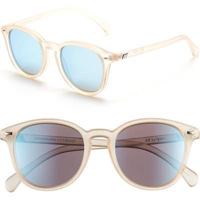 Le Specs Bandwagon 51Mm Sunglasses -