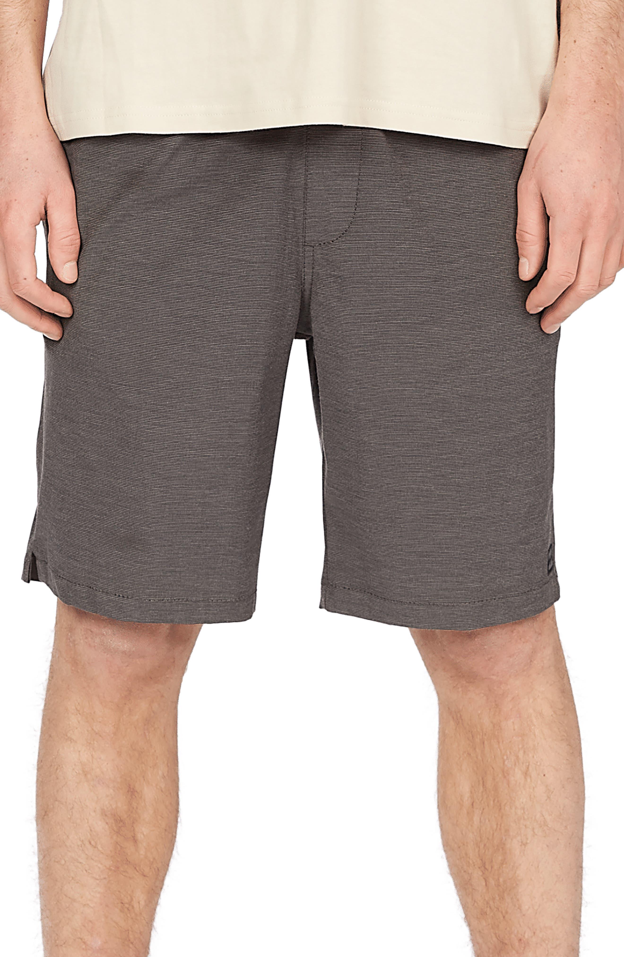 Crossfire Elastic Hybrid Shorts