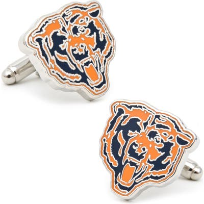 Cufflinks, Inc. Vintage Chicago Bears Cuff Links