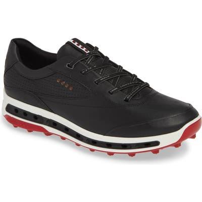 Ecco Cool Pro Gore-Tex Golf Shoe, Black