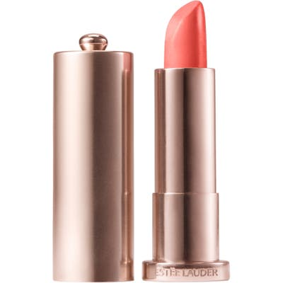 Estee Lauder Act Iv Luxe Lip Creme - Reel Coral