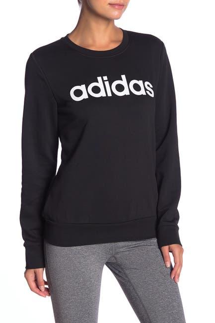 Image of adidas Logo Sweatshirt
