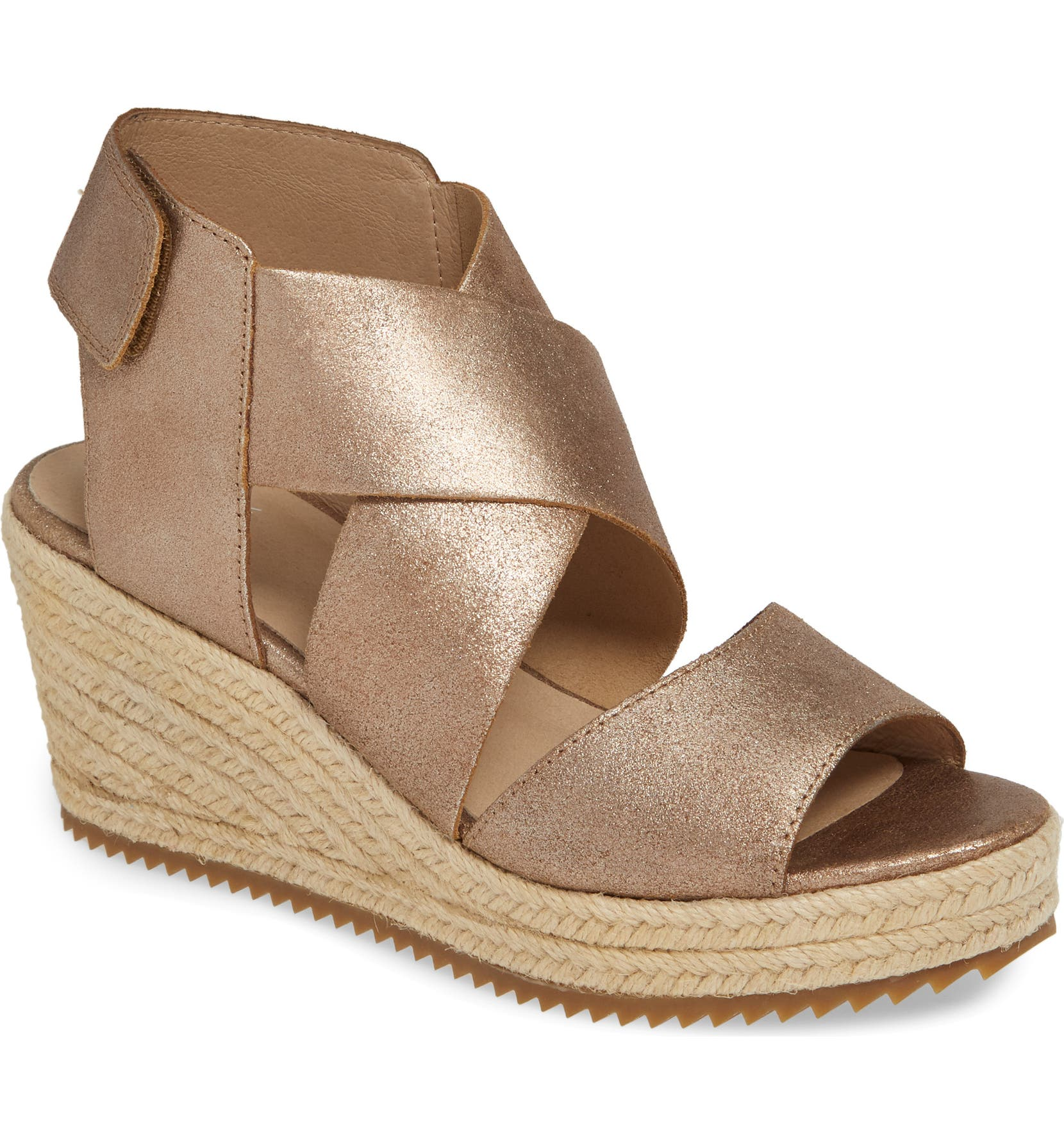 f74d6019a0c 'Willow' Espadrille Wedge Sandal