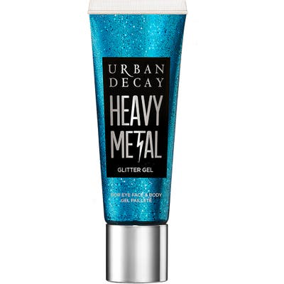 Urban Decay Heavy Metal Glitter Gel - Soul Love