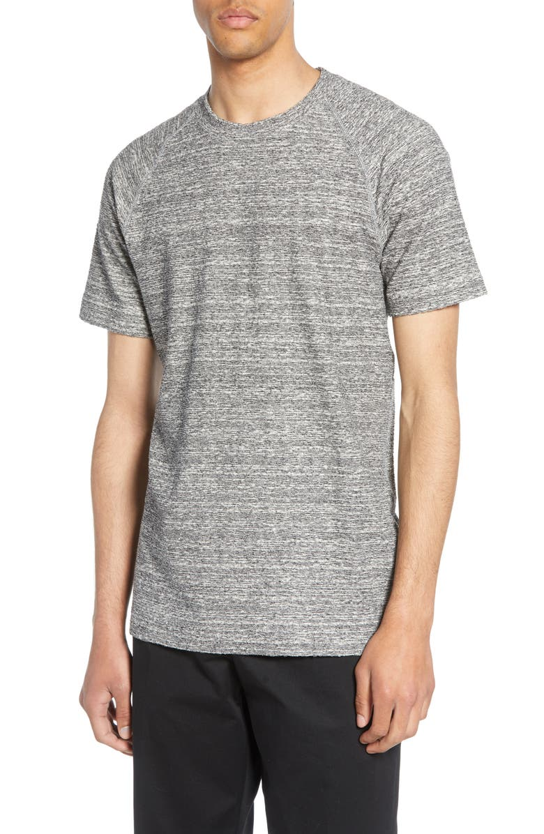Wings Horns Loop Knit T Shirt