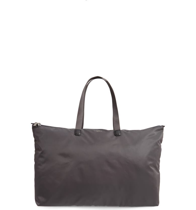 TUMI Voyageur Just in Case<sup>®</sup> Nylon Travel Tote, Main, color, 020