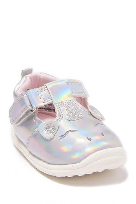 Image of Carter's Bella Unicorn Sneaker (Baby & Toddler)