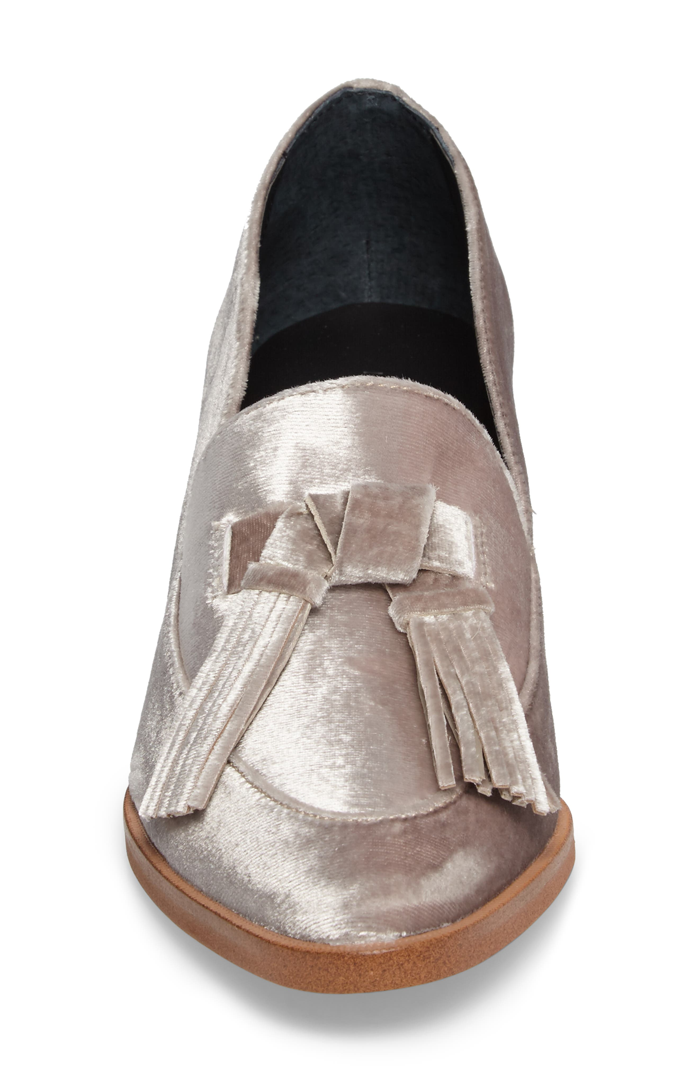 ,                             'Edie' Loafer,                             Alternate thumbnail 17, color,                             023