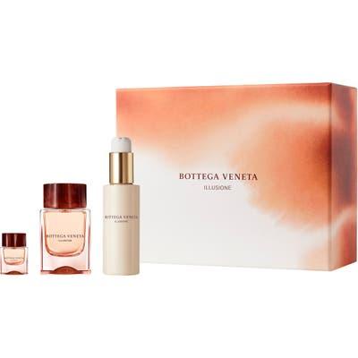 Bottega Veneta Illusione For Her Eau De Parfum Set ($214 Value)