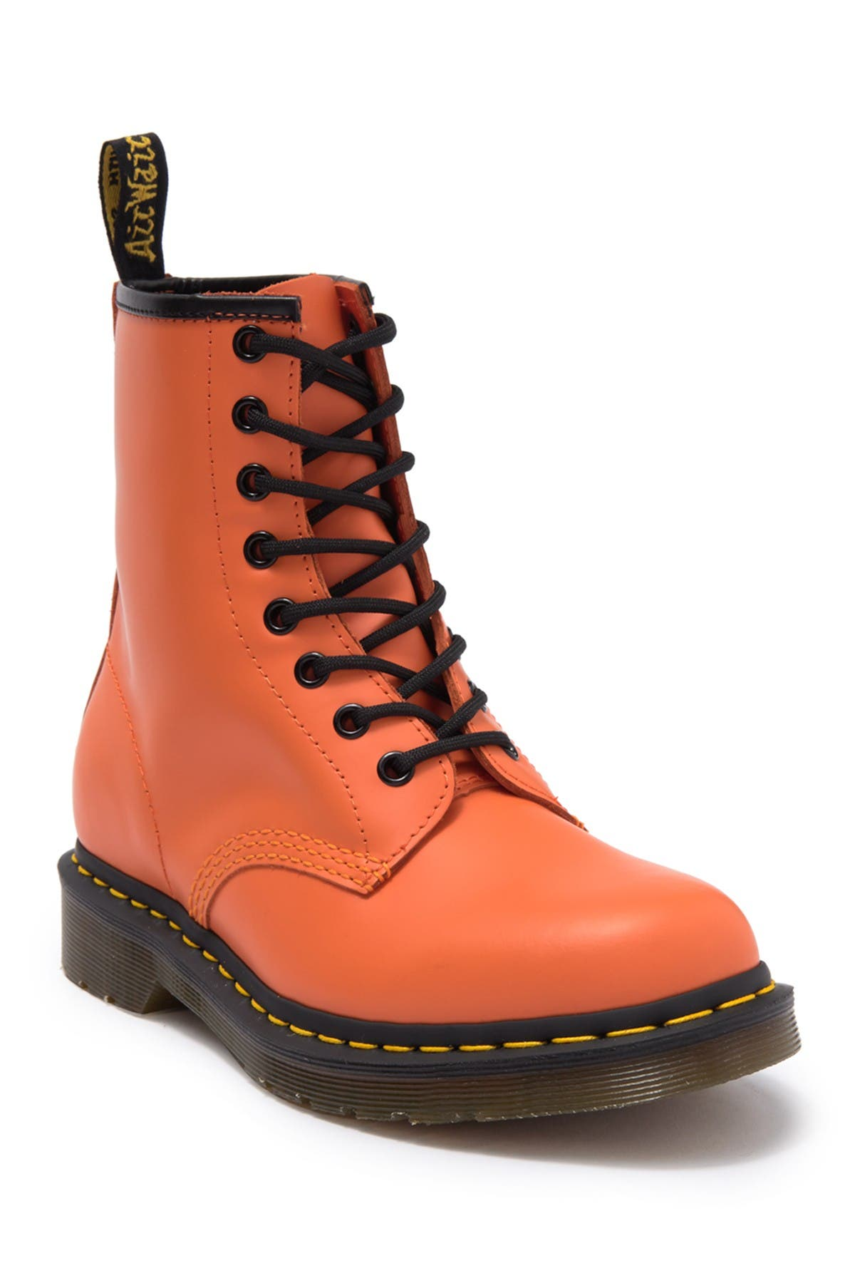 Image of Dr. Martens 1460 W Lace Up Boots