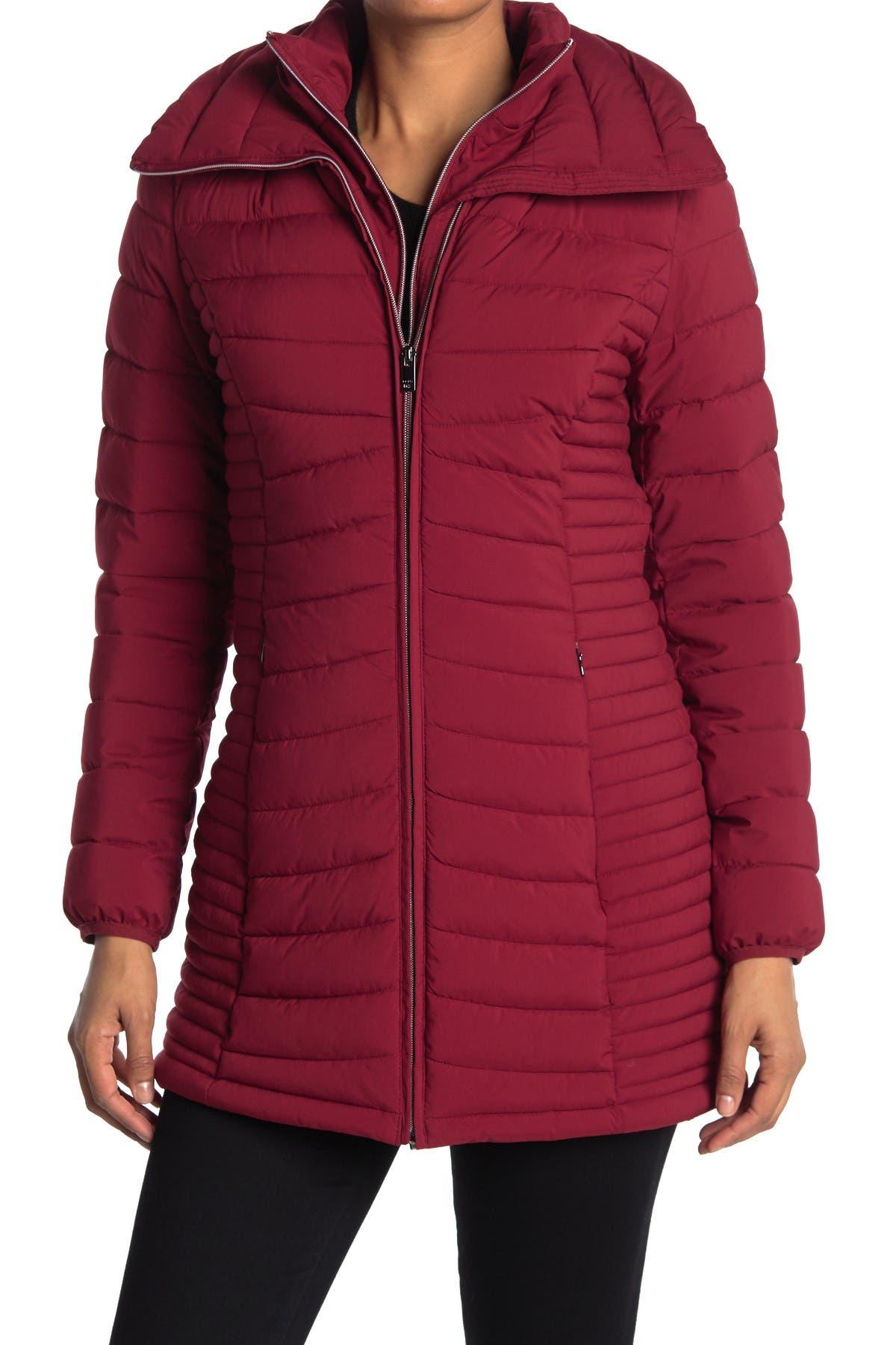 Image of DKNY Puffer Jacket