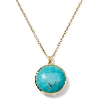 Ippolita Lollipop Medium Pendant Necklace