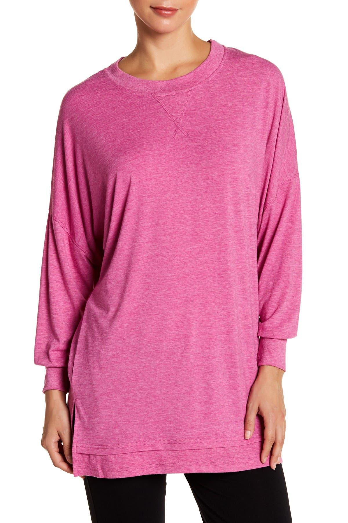 Image of Honeydew Intimates Long Sleeve Nightshirt