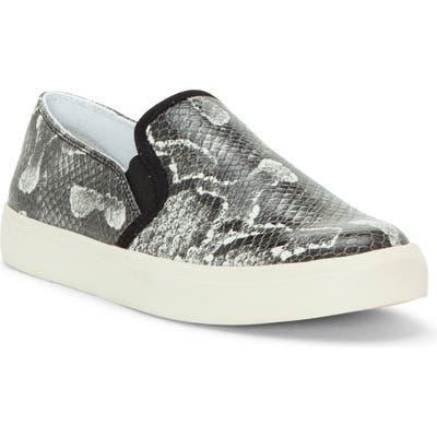 Jessica Simpson Dinellia Slip-On Sneaker, Black