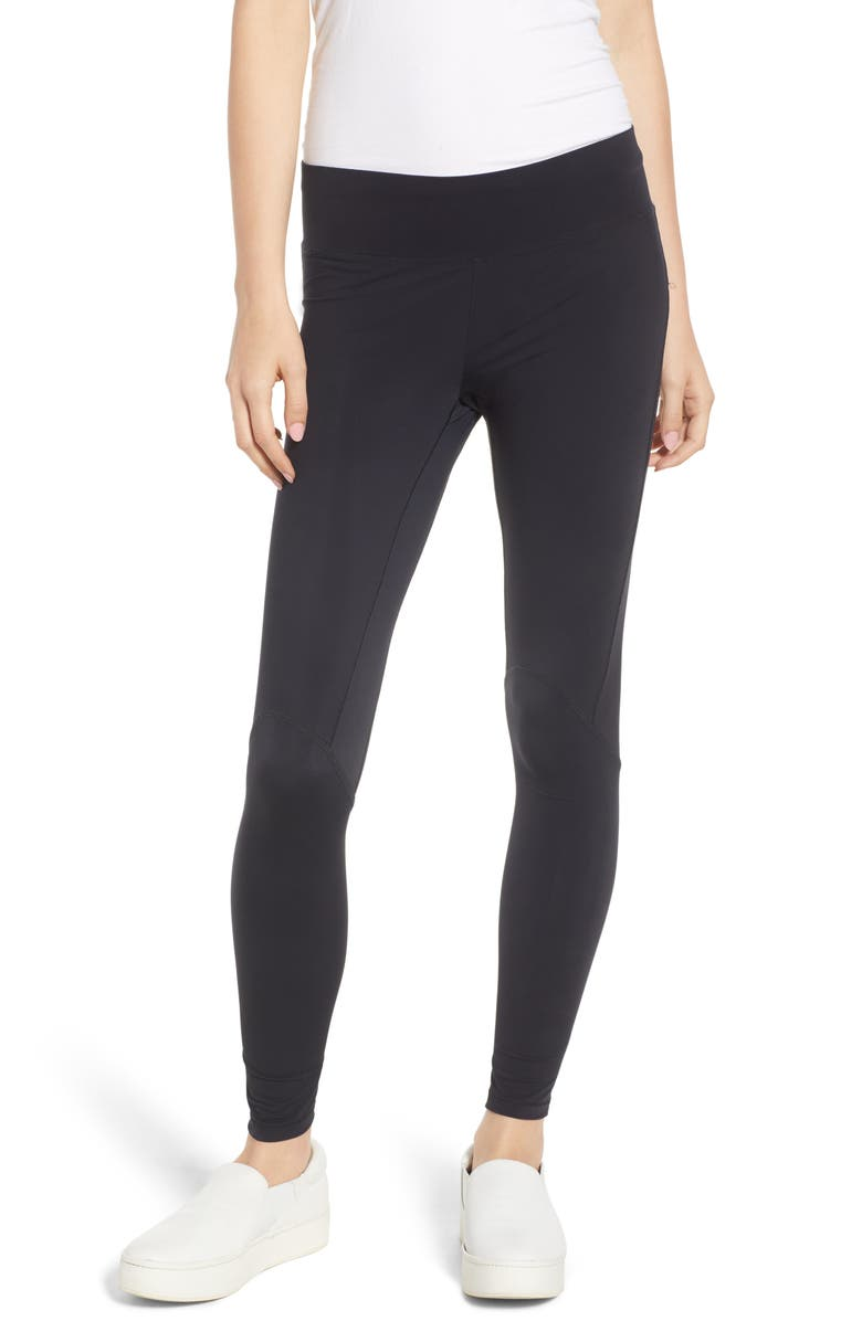 36cfc51e48423 James Perse Panelled Leggings | Nordstrom