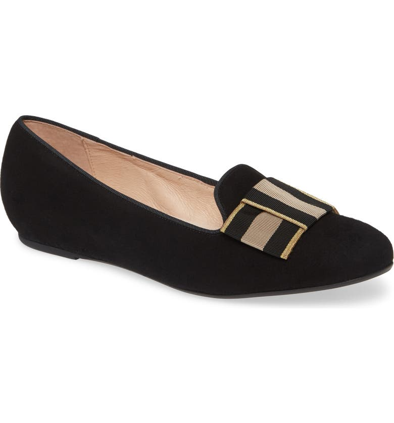 PATRICIA GREEN Avery Bow Loafer, Main, color, 001
