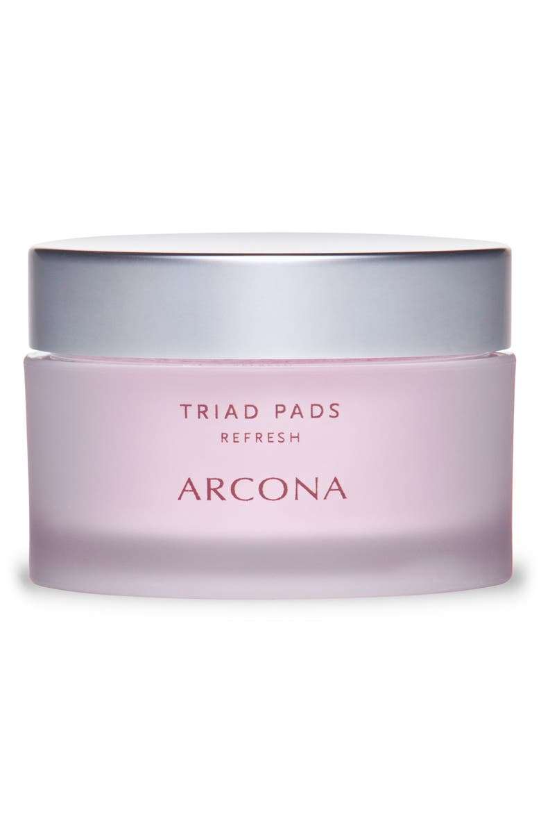 ARCONA Triad Toner Pads, Main, color, NO COLOR