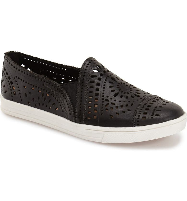 EARTH<SUP>®</SUP> 'Tangelo' Slip-On Sneaker, Main, color, 001