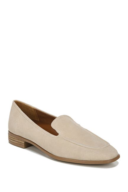 Image of Franco Sarto Clarise Suede Loafer