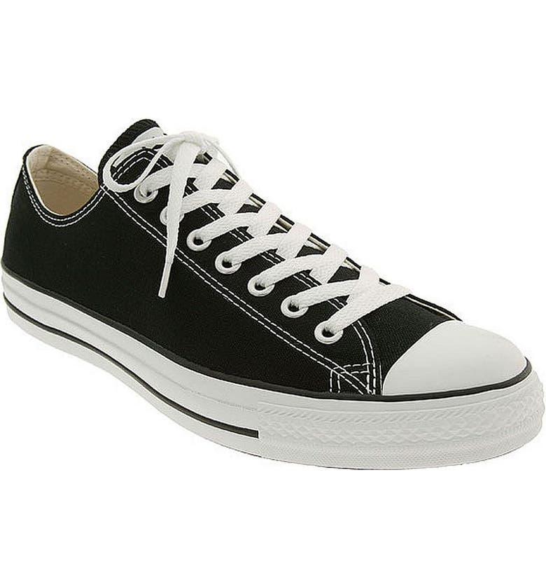 CONVERSE Chuck Taylor<sup>®</sup> Low Top Sneaker, Main, color, OPTIC WHITE