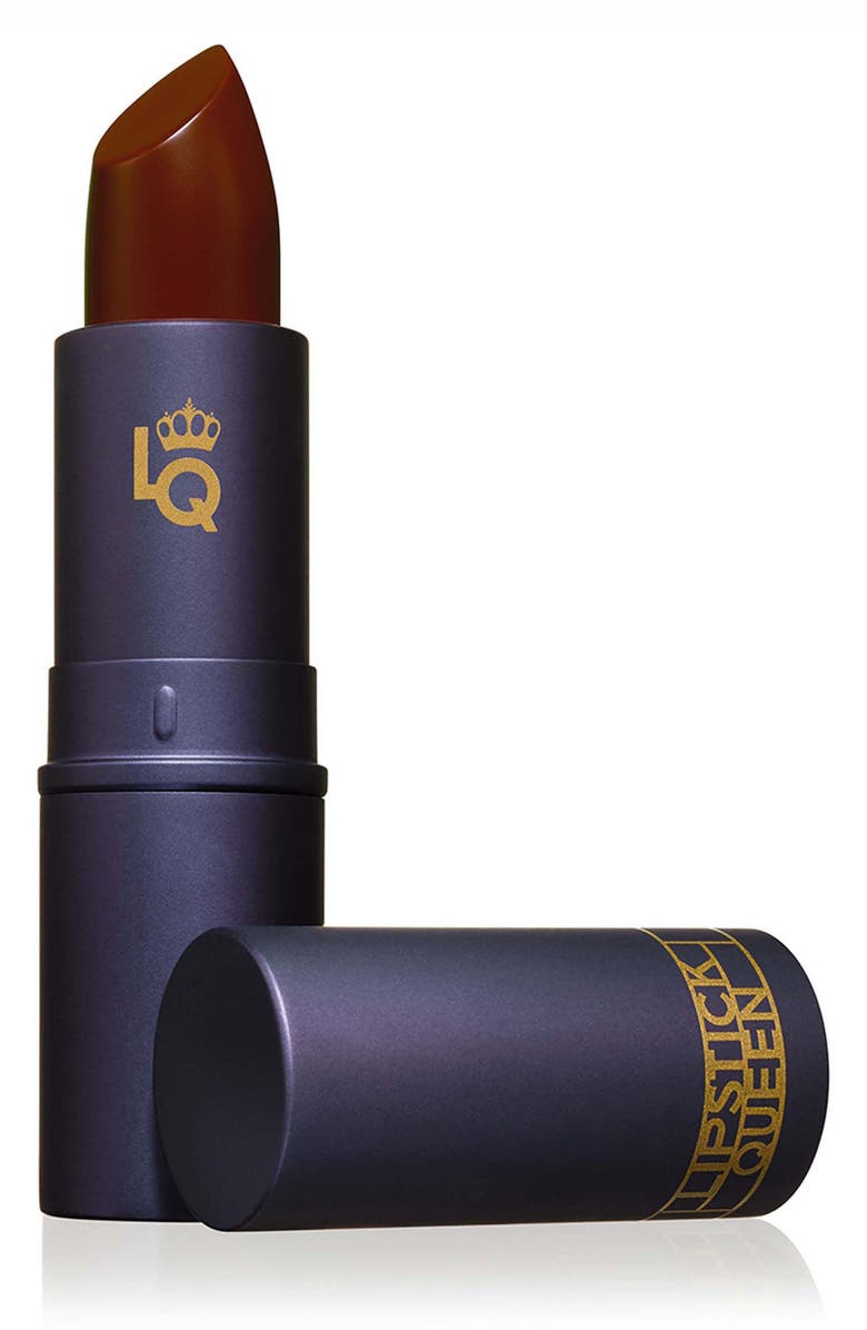 LIPSTICK QUEEN SPACE.NK.apothecary Lipstick Queen Sinner Lipstick, Main, color, 200