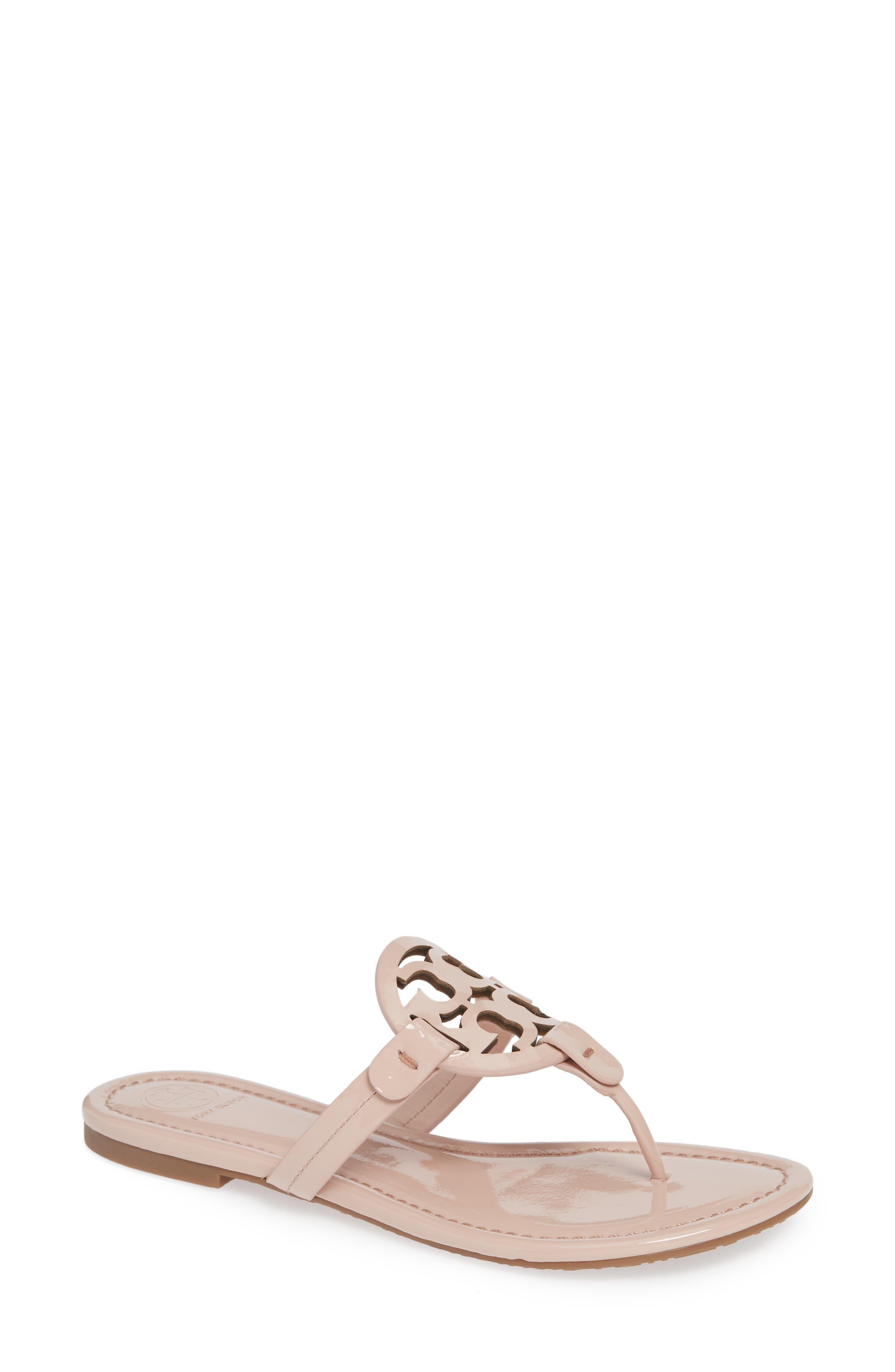 Tory Burch Miller Flip Flop, Pink
