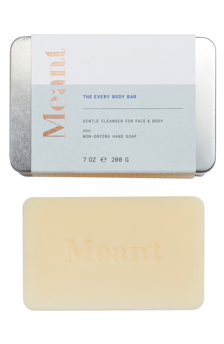 MEANT The Every Body Bar, Main, color, 400