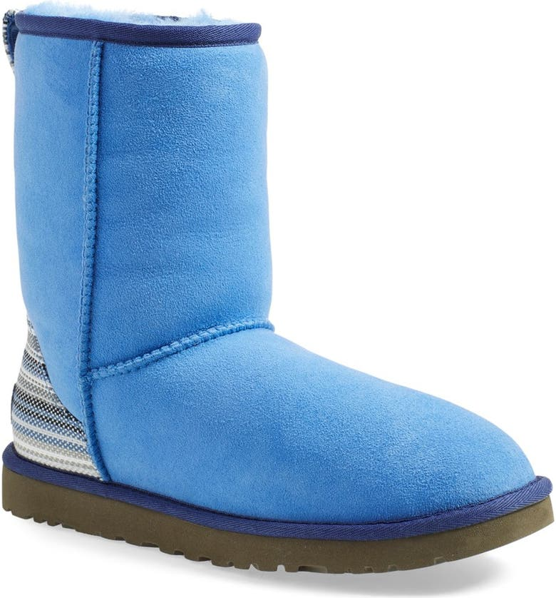 8fc0e15fc1a 'Classic Short - Serape' Water Resistant Boot