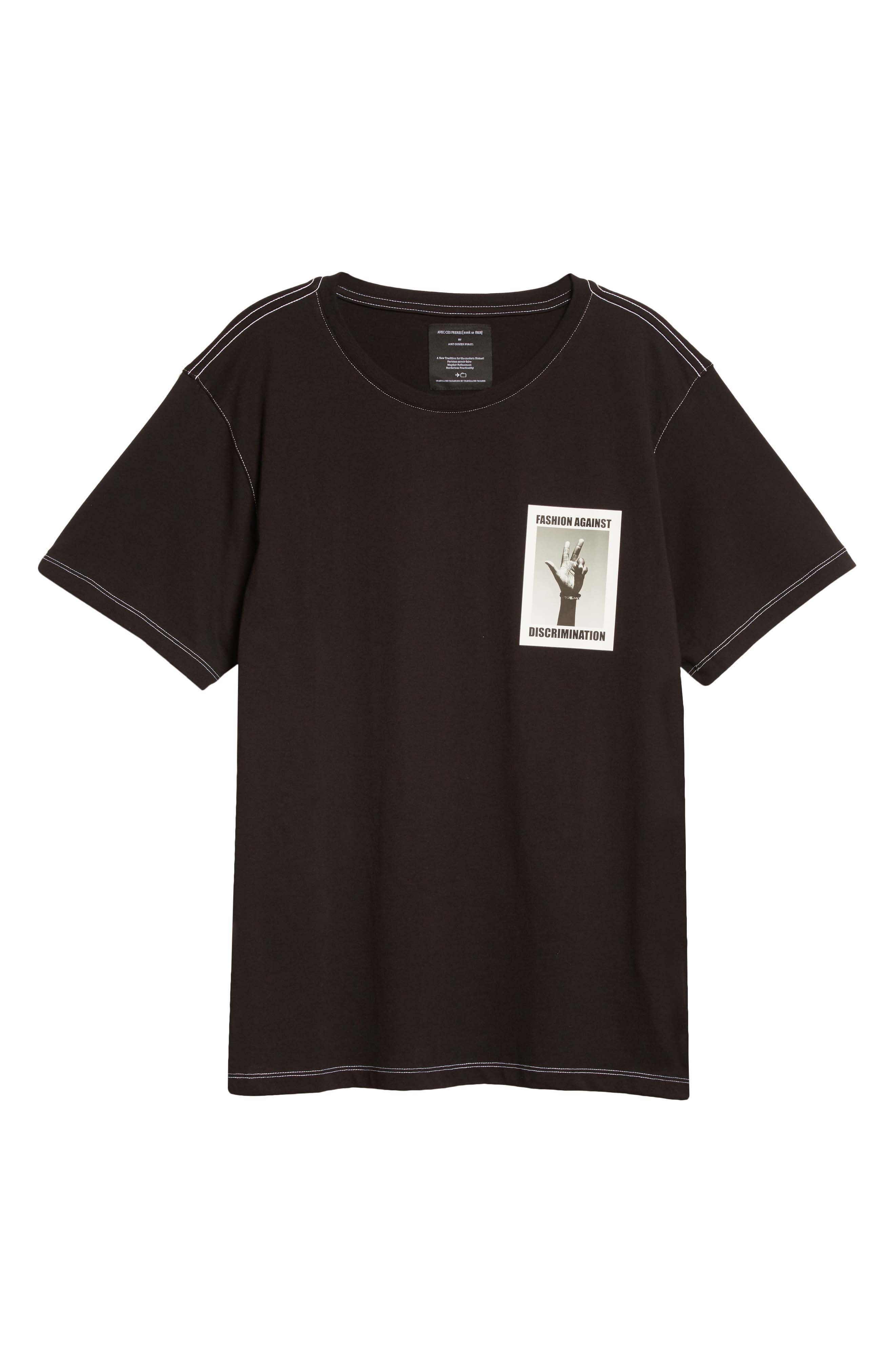 Peace Brother T-Shirt