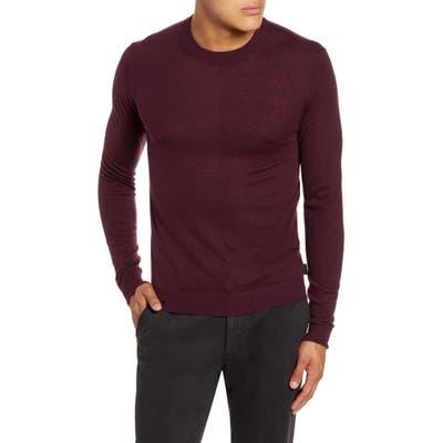 Ted Baker London Chemin Slim Fit Crewneck Sweater
