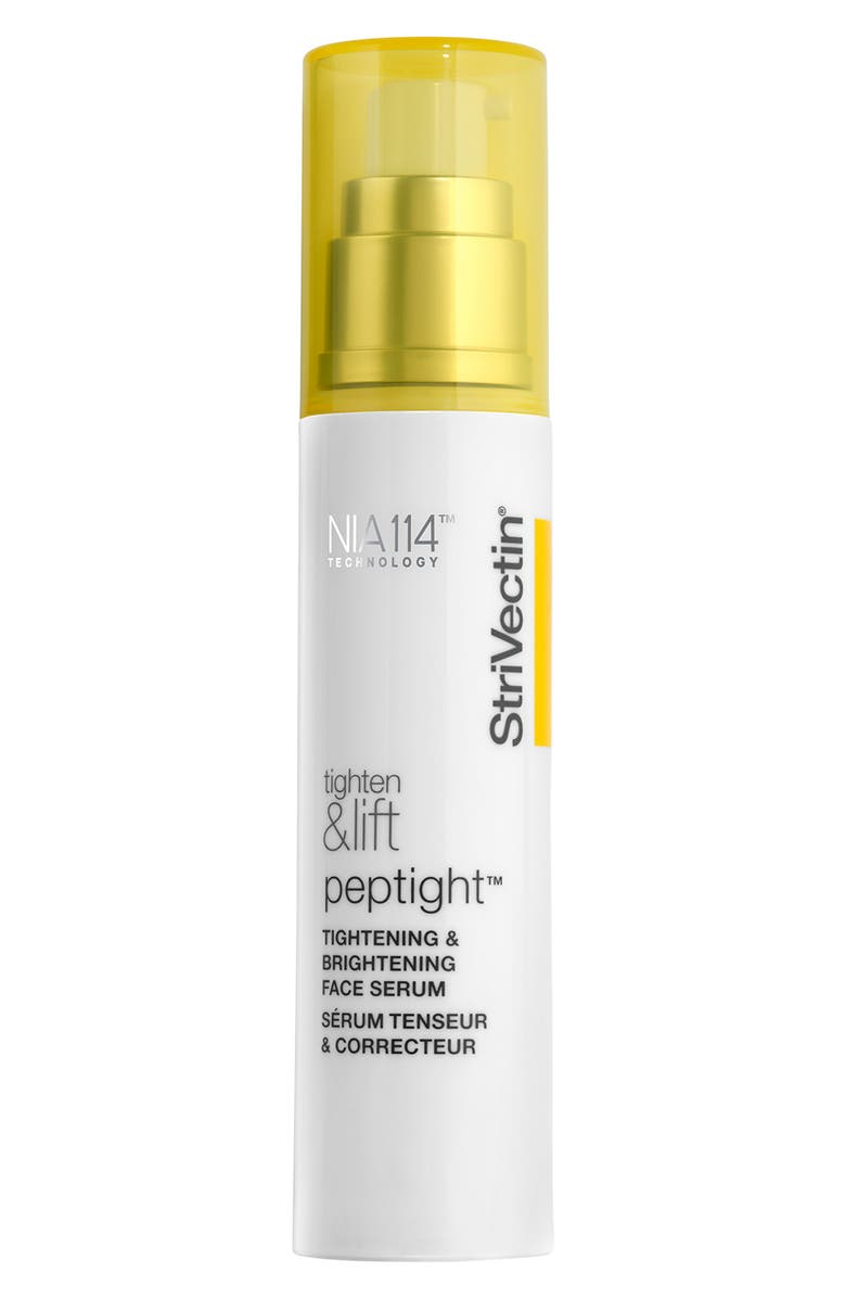 STRIVECTIN<SUP>®</SUP> Peptight Tightening & Brightening Face Serum, Main, color, NO COLOR