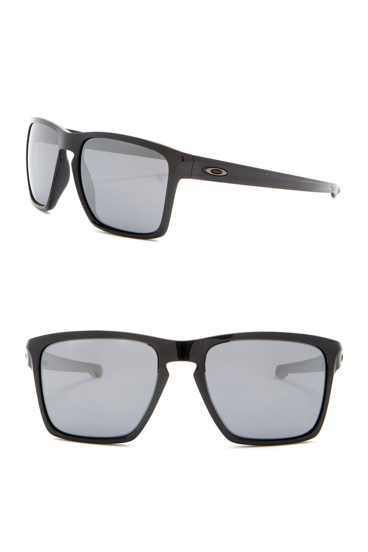 Image of Oakley 57mm Square Sunglasses