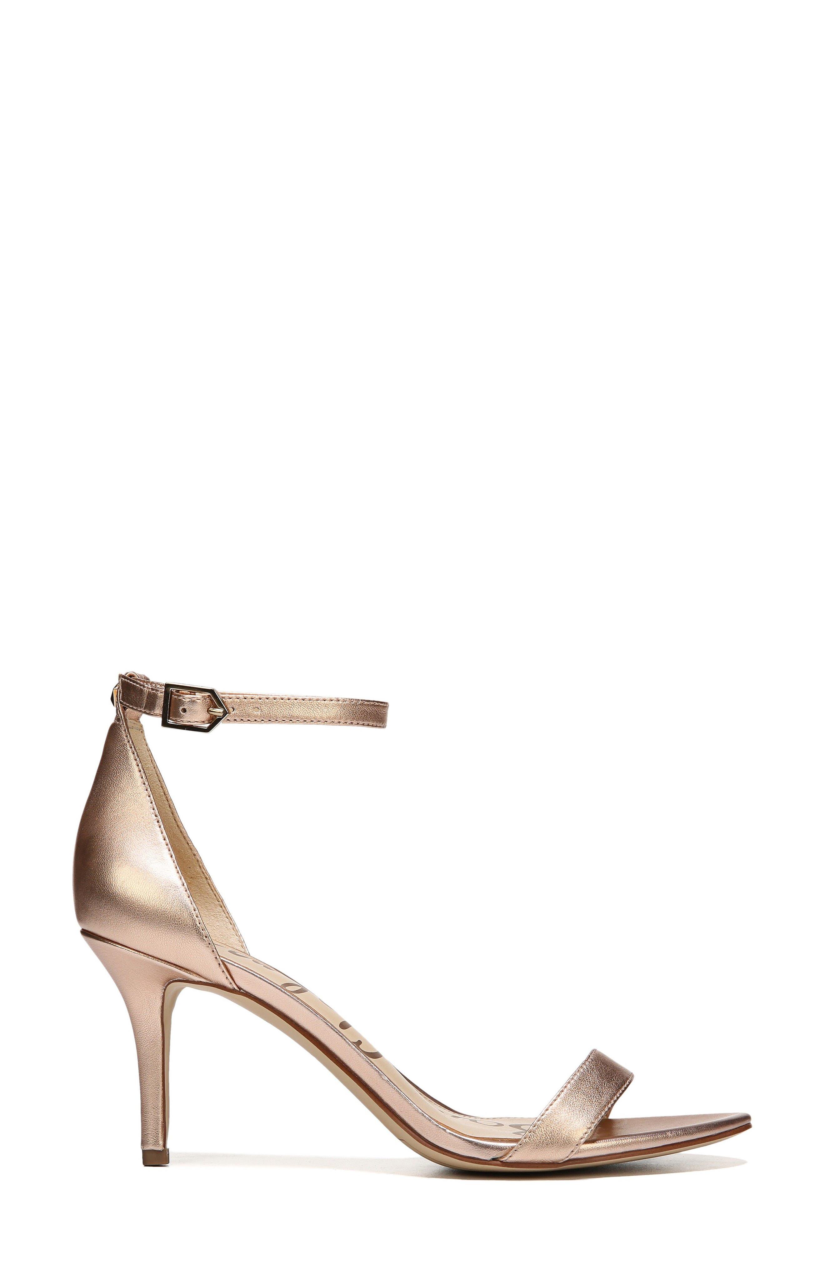 ,                             'Patti' Ankle Strap Sandal,                             Alternate thumbnail 170, color,                             220